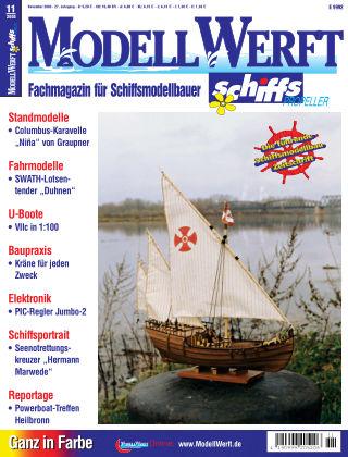 MODELLWERFT 11/2003