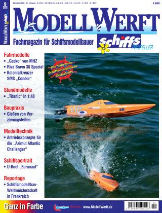 MODELLWERFT 09/2003