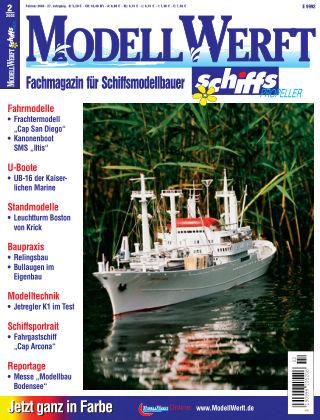 MODELLWERFT 02/2003