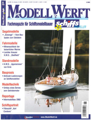 MODELLWERFT 06/2002