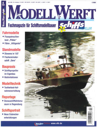 MODELLWERFT 04/2002