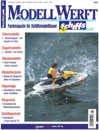 MODELLWERFT 02/2002