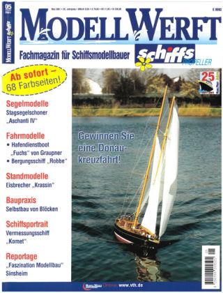 MODELLWERFT 05/2001