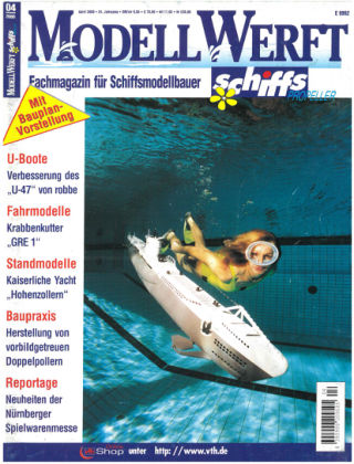 MODELLWERFT 04/2000