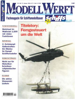 MODELLWERFT 04/1998