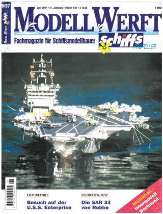 MODELLWERFT 06/1997