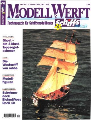 MODELLWERFT 04/1997