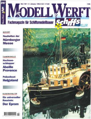 MODELLWERFT 03/1997