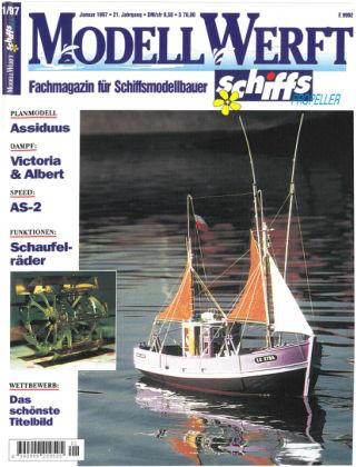 MODELLWERFT 01/1997