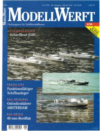 MODELLWERFT 06/1996