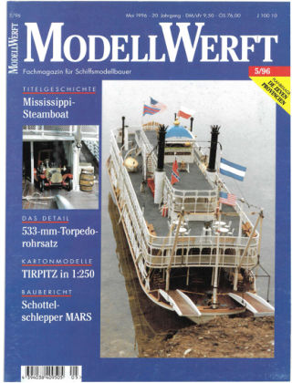 MODELLWERFT 05/1996