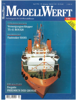 MODELLWERFT 04/1996