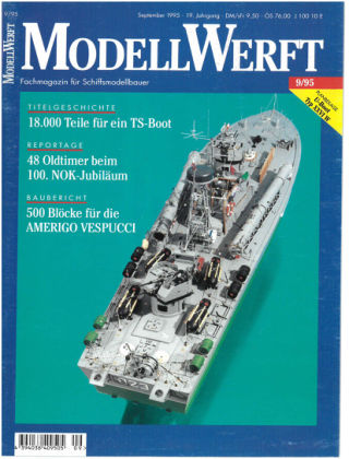 MODELLWERFT 09/1995