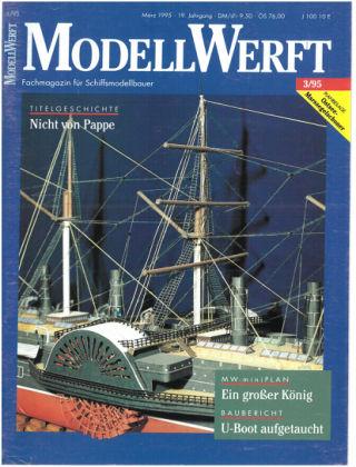 MODELLWERFT 03/1995