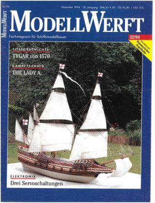 MODELLWERFT 12/1994