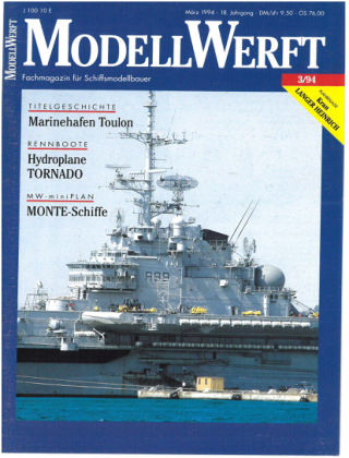 MODELLWERFT 03/1994