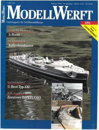 MODELLWERFT 02/1994