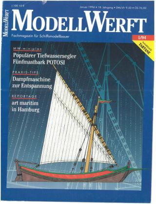 MODELLWERFT 01/1994