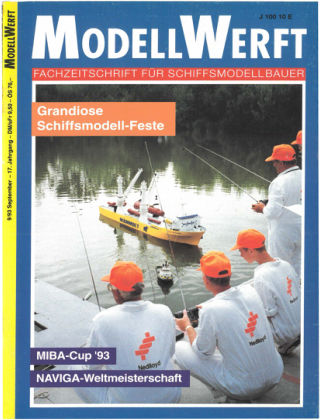 MODELLWERFT 09/1993