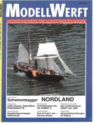 MODELLWERFT 07/1991