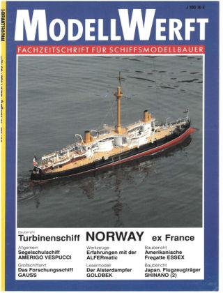 MODELLWERFT 05/1991