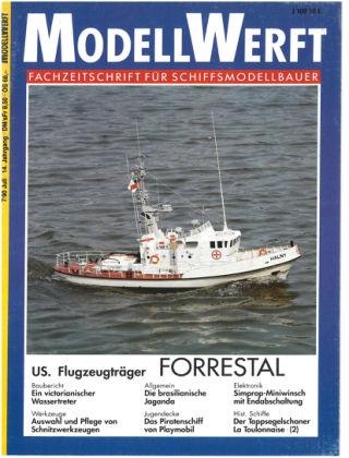 MODELLWERFT 07/1990