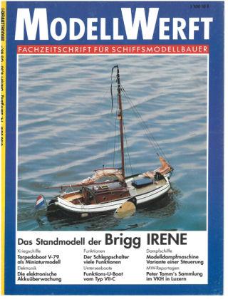 MODELLWERFT 06/1990