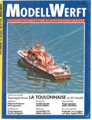 MODELLWERFT 02/1990