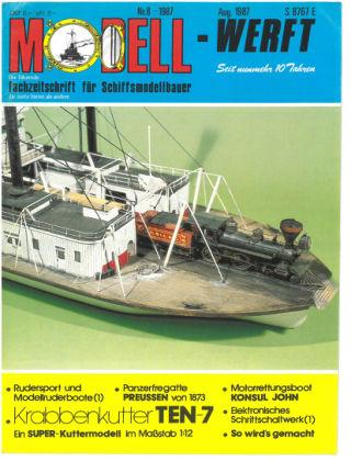 MODELLWERFT 08/1987