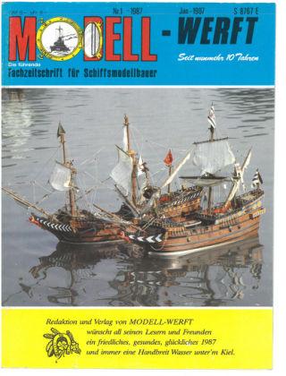 MODELLWERFT 01/1987