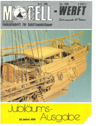 MODELLWERFT 12/1986