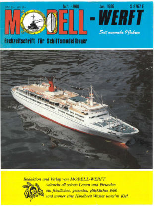 MODELLWERFT 01/1986