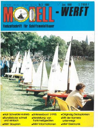MODELLWERFT 03/1980