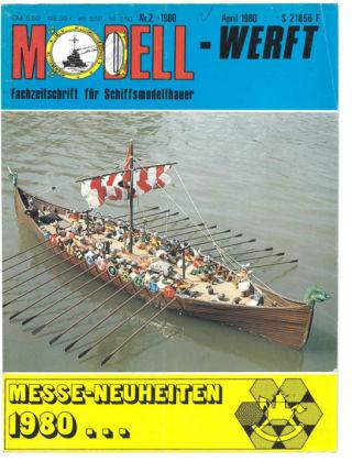 MODELLWERFT 02/1980
