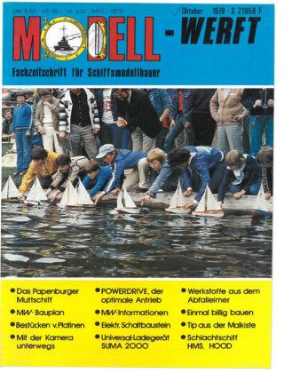 MODELLWERFT 05/1979