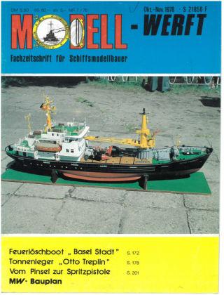 MODELLWERFT 07/1978