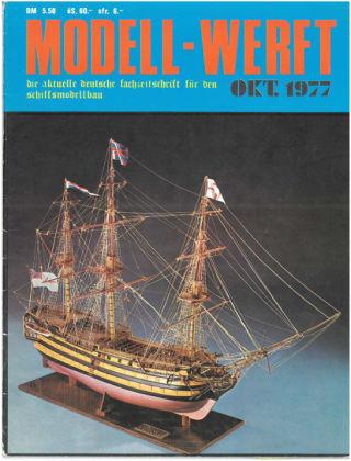 MODELLWERFT 01/1977