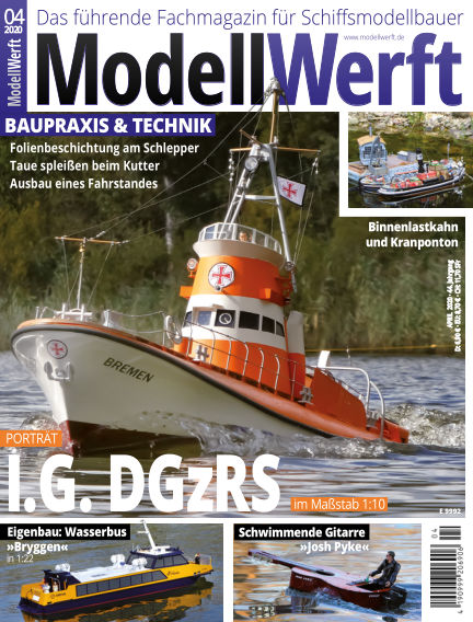 MODELLWERFT March 11, 2020 00:00