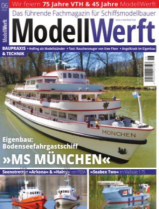 MODELLWERFT 06/2021