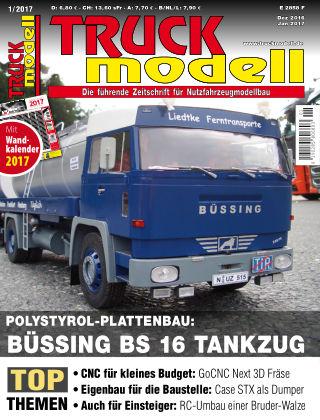 TruckModell 01/2017