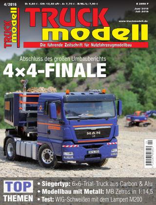 TruckModell 04/2016