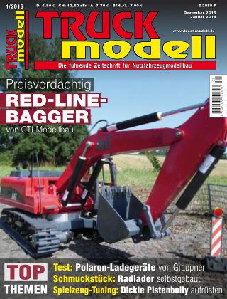 TruckModell 01/2016