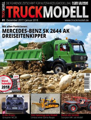 TruckModell 01/2018