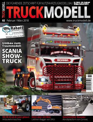 TruckModell 02/2018