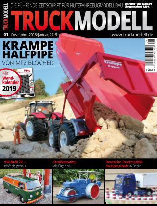 TruckModell 01/2019