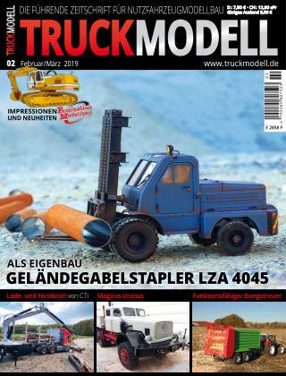 TruckModell 02/2019