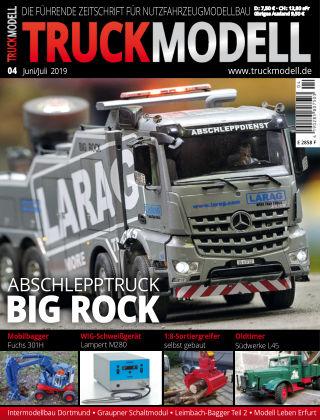 TruckModell 04/2019
