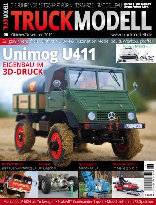 TruckModell 06/2019
