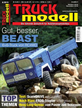 TruckModell 06/2015