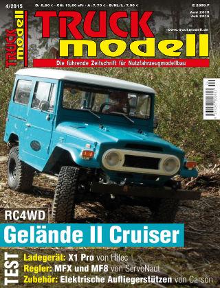 TruckModell 04/2015